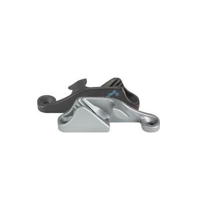 Clamcleat ouverture tribord