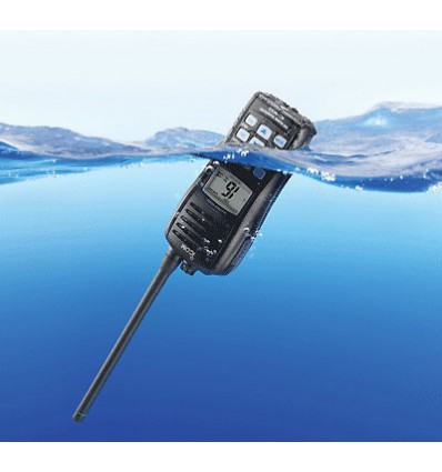 VHF icom ICM35