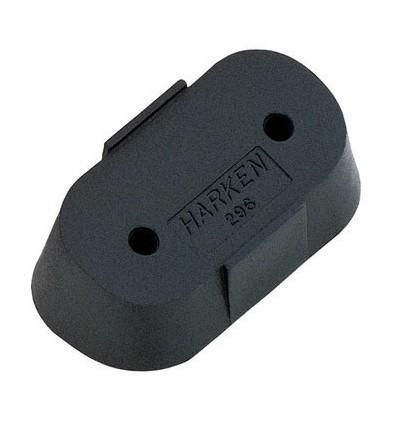 Rehausse 15 degrés Harken taquet Micro