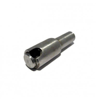 Ball joint socket head (316 stainless steel)