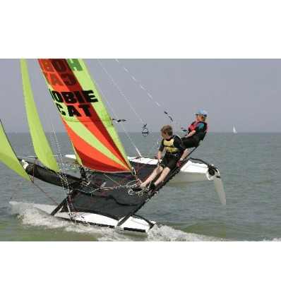 Hobie Dragoon Club Color