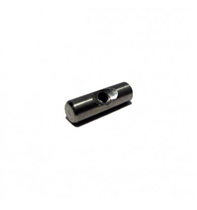 Barrell nut for front foil flap (316 stainless steel)