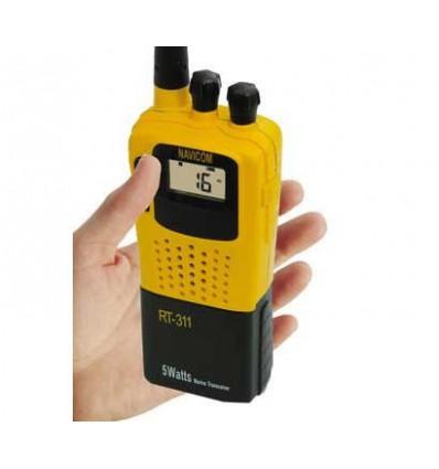 VHF NAVICOM RT311