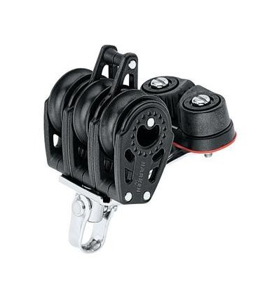 Carbo Harken Triple/423 carbo cam/ringot 29 mm