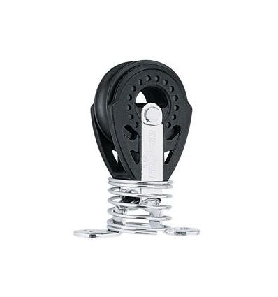 Carbo Harken Simple verticale de mât/fixe * 29 mm
