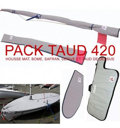 Pack Taud 420