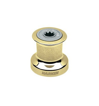 Winch B8BBA Harken standard en bronze