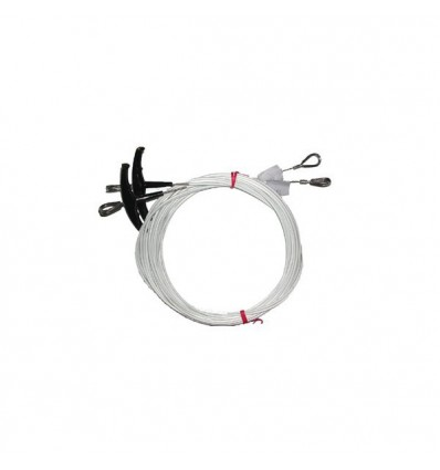 Câble de trapèze Hobie Cat 14