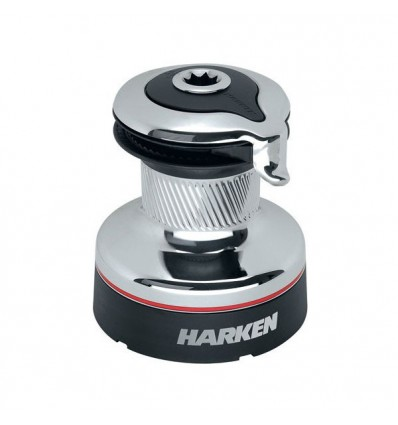 Winch 70.3STC Harken radial self-tailing Chrome