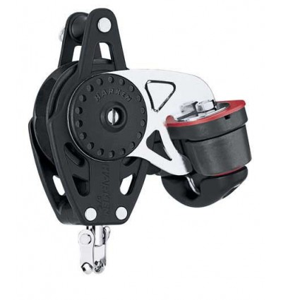 Carbo Harken Winch Ratchamatic Simple/taquet 150/ émerillon/ring