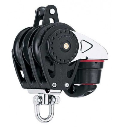Carbo Harken Winch Ratchamatic Triple/émerillon/taquet 150/ringo
