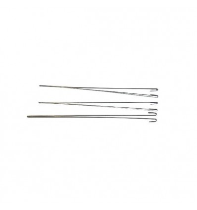 Aiguilles pour D-splicer 1,5mm 27,5cm