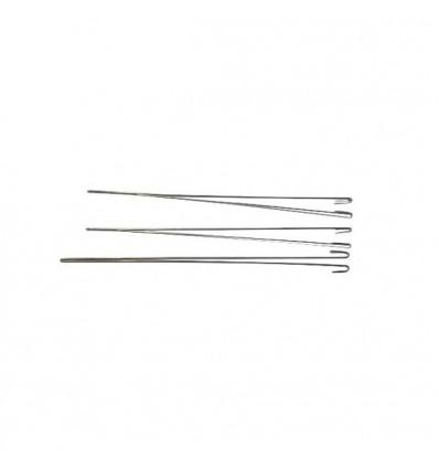 Aiguilles pour D-splicer de 1,5mm 265cm