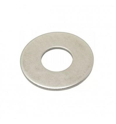 Rondelle Inox A4 de 6mm par 10
