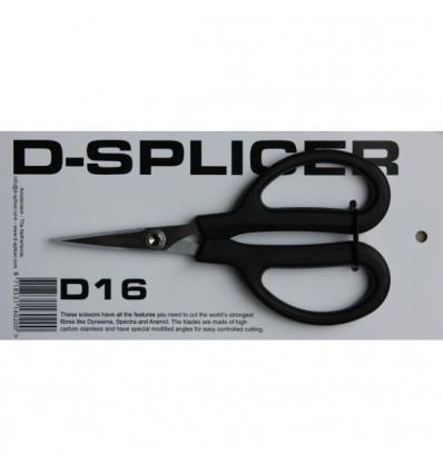 Ciseaux D-SPLICER