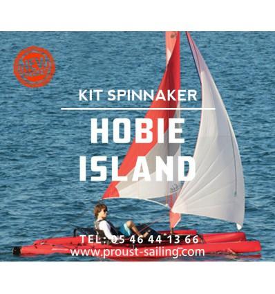 Kit Spi Hobie Kayak Adventure Island