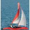 Kit Spi Hobie Kayak Tandem Island