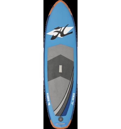 "Hobie paddle 10""2' gonflable"