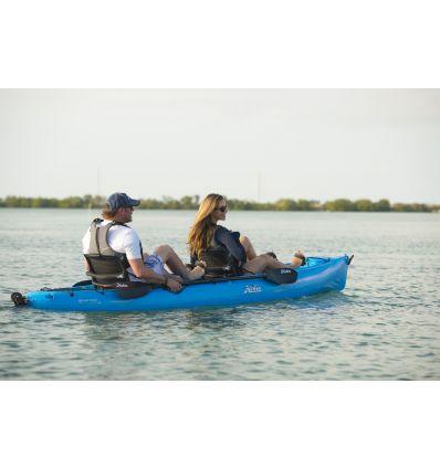 Location Kayak Hobie Tandem Oasis
