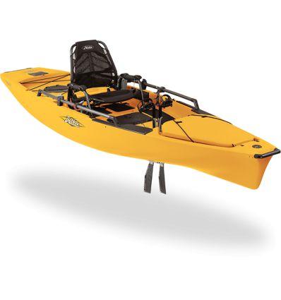 kayak mirage pro angler 14 p che neuf. Black Bedroom Furniture Sets. Home Design Ideas