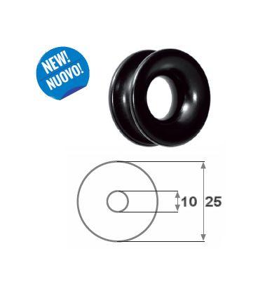 Anneau faible friction Viadana 25/10mm