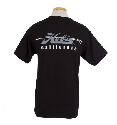 Tee shirt Hobie noir California