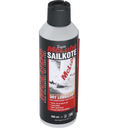 MC LUBE Spray Sailkote 300 ml