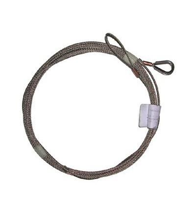 Drisse GV câble Hobie Cat 14