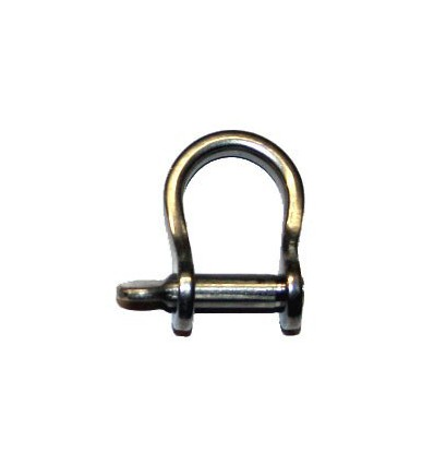 Manille Lyre 7.9 mm RF636