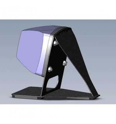 Support Carbone Micro Compas T060 pour Laser®