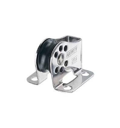 Micro Block Harken Poulie verticale 22 mm