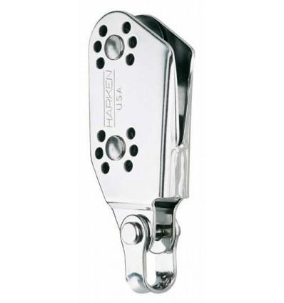 Micro Block Harken Violon/taquet sifflet 22 mm