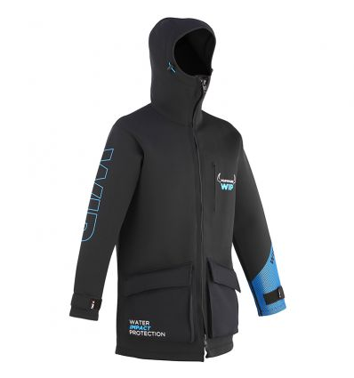 RACE PARKA JUNIOR FORWARD