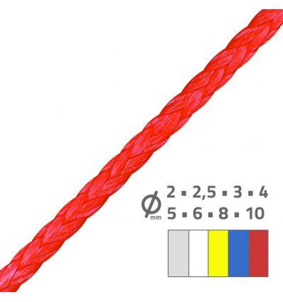 Cordage sur mesure - Liros D-Pro 01505 Dyneema tressé