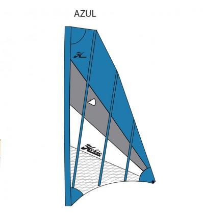 Voile V2 Adventure Island dune