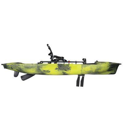 Kayak de pêche à pédales Hobie Pro Angler 12