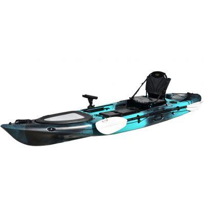 Kayak Rotomod PACK ABACO 3.60 PREMIUM