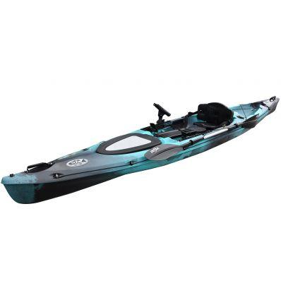 Kayak Rotomod Rytmo Pêche Big Bang
