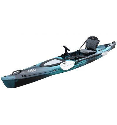 Kayak Rotomod Rytmo Pêche Premium