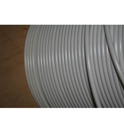 Cable inox gainé