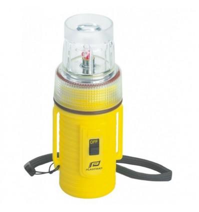 Flashlight à LED
