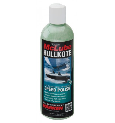 Hullkote? Speed Polish