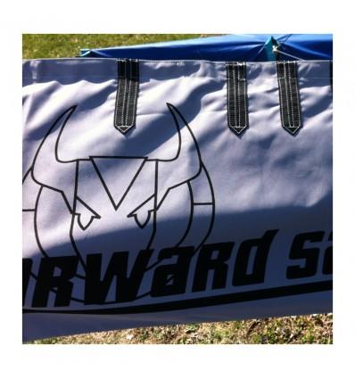 Protection de sac à spi avaleur Wip