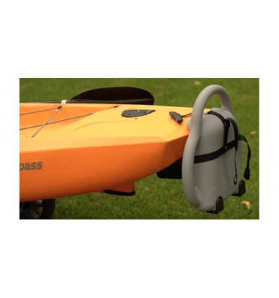 Chariot Hobie Kayak