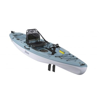 Kayak à pédales Mirage Passport 12.0 - Pêche ou Balade